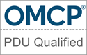 OMCP PDU Qualified