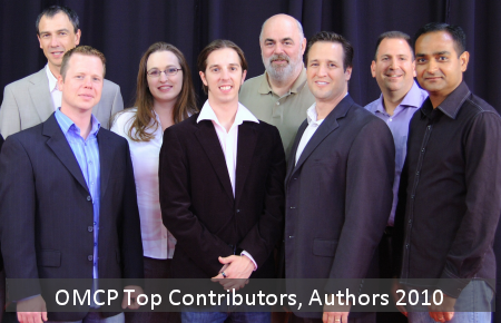 Become a Certified OMCP Member