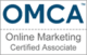 OMCA - Online Marketing Certified Associate