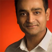 Avinash Kaushik, the Digital Marketing Evangelist for Google