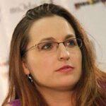 Jennifer Evans Cario, Author