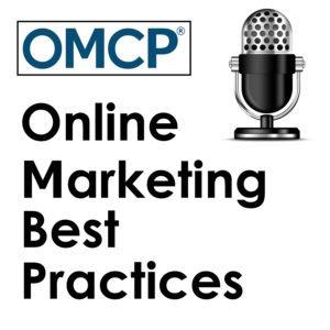 OMCP-Online-Marketing-Best-Practices-Podcast-3