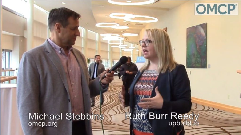 Digital marketing best practices from Ruth Burr Reedy