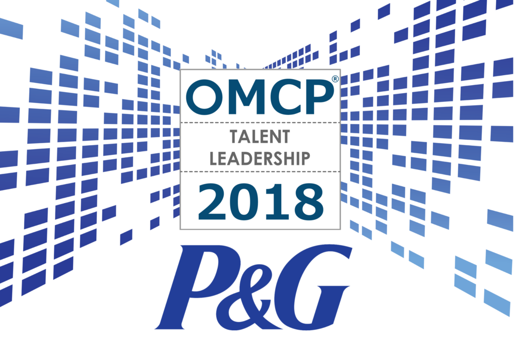 OMCP Award for Digital Marketing Talent Leadership