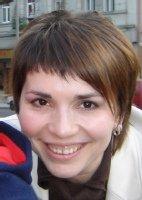 Liliya Tyndyk