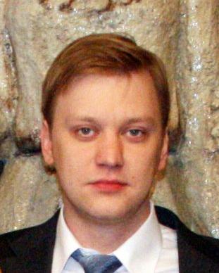 Ilya Gnatiuk