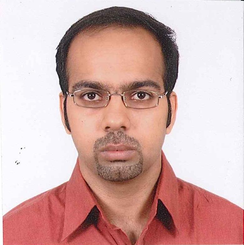Pramod Khanchandani