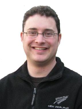 Jacob Wolfsheimer