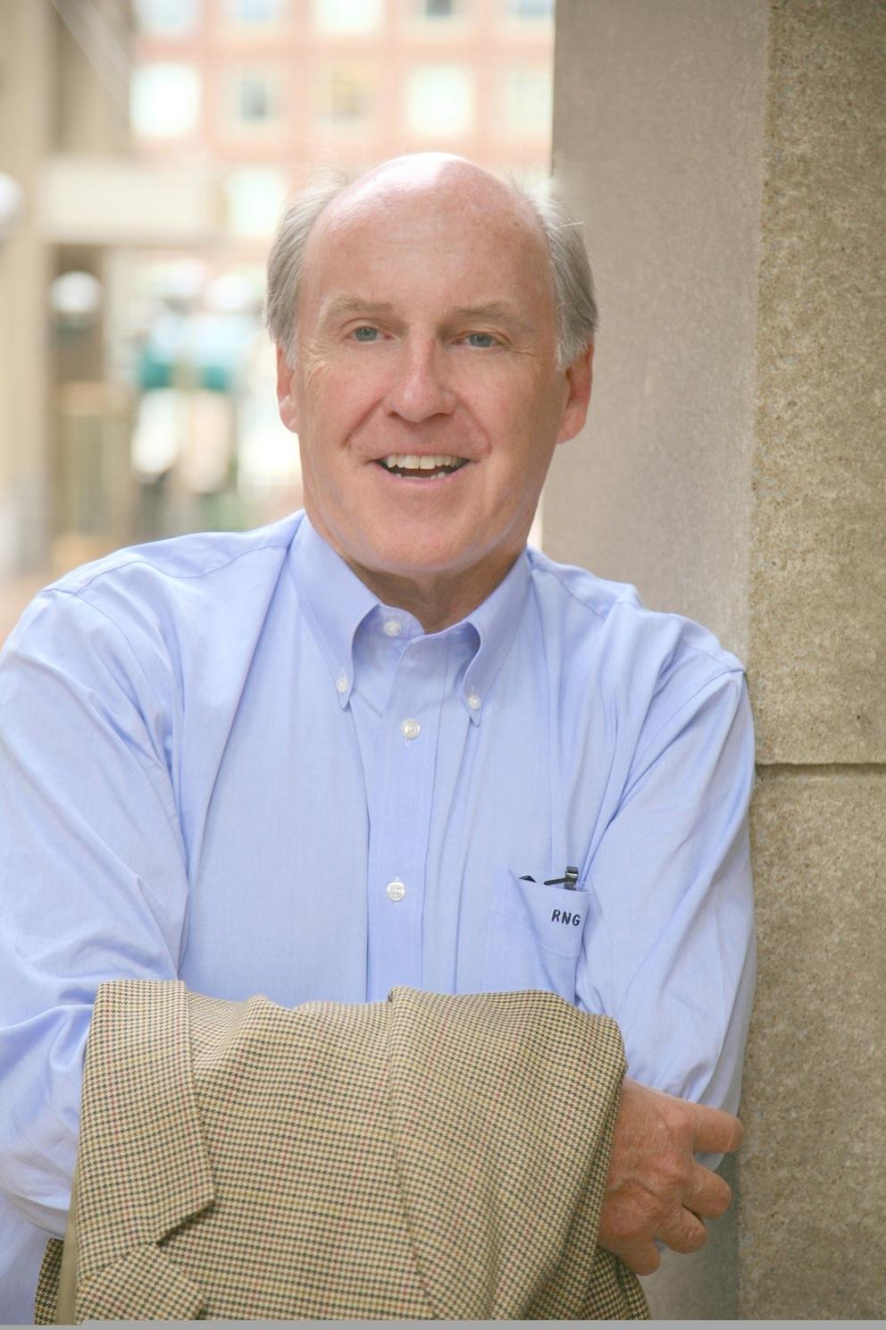 Roger Good