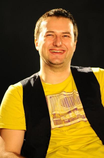 Cristian Ignat