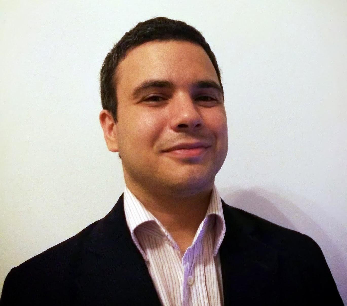 Alejandro Albarenga
